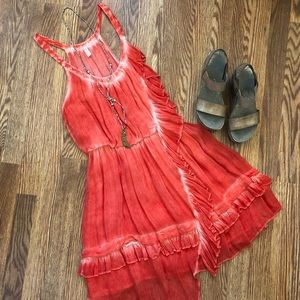 Free People Aphrodite Dress